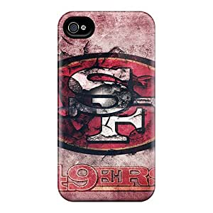 New Fashion Premium Tpu Cases Covers For Iphone 6 Plus - San Francisco 49ers