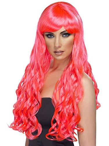 Desire Wig Long Curley 26