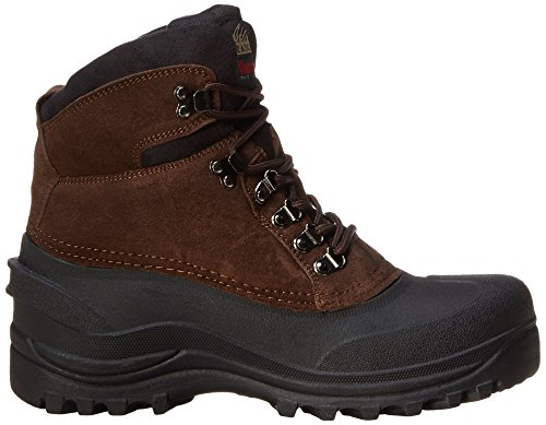 Itasca M Ice Men's Brown Breaker r0w1rAq