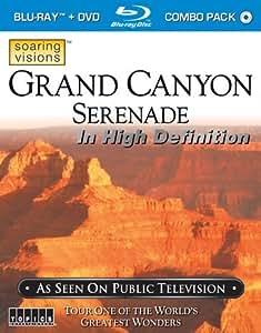 Grand Canyon Serenade (Blu-ray/DVD Combo)