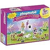 Playmobil 5492 Christmas Advent Calendar Unicorn Fairyland