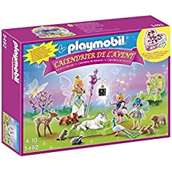 PLAYMOBIL Unicorn Fairyland Advent Calendar