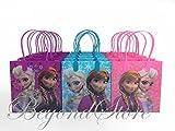 Disney Frozen Party Favors Goodie Bag 12x - Best Reviews Guide