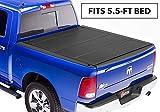 Best BAK Folding Beds - BAK Industries BAKFlip MX4 Hard Folding Truck Bed Review