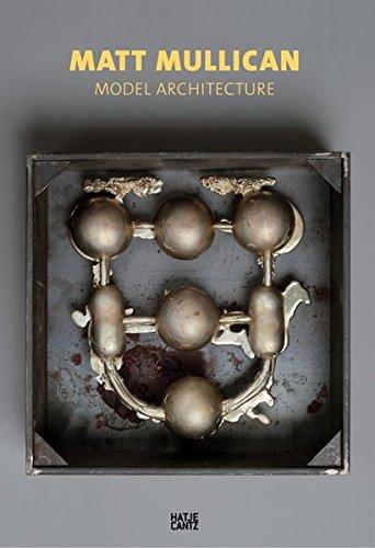 Matt Mullican: Model Architecture (Emanating)