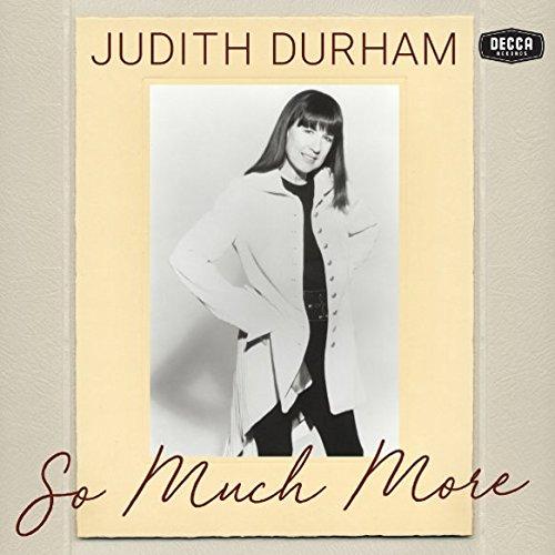 Judith Durham - So Much More [import] (Australia - Import)