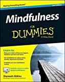 Mindfulness For Dummies (For Dummies Series)