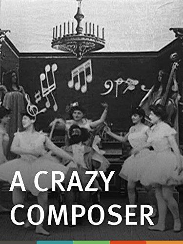 A Crazy Composer