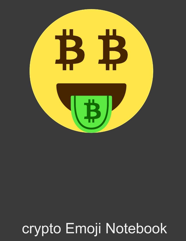 bitcoin emoji)