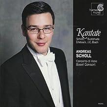 Andreas Scholl - Kantate