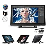 "XP-Pen 21.5"" HD IPS Dust-free Graphic Tablet Interactive Drawing Monitor Full View Angle Extended Mode Pen Display"