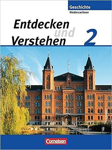 Realschule Niedersachsen 2 7 8 Schuljahr Von Der Reformation Bis Zur Weimarer Republik Schulerbuch 9783060640041 Amazon Books