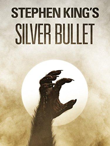 (Stephen King's Silver Bullet)