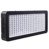 2000W LED Grow Light,Double Chips Full Spectrum Grow Lights for Greenhouse and Indoor Plant Flowering Growing
