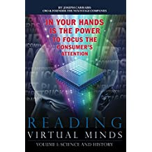 Reading Virtual Minds Volume I: Science and History