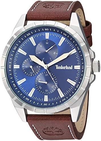 Timberland Men s Boxbourough Multifunction Watch
