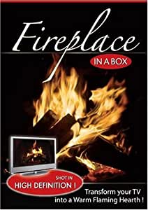 Fireplace In A Box [Import]