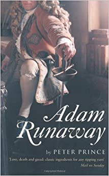 Book Adam Runaway