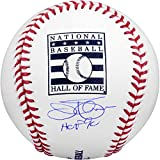 "Jim Palmer Baltimore Orioles Autographed Hall of Fame Baseball with""HOF 90"" Inscription - Fanatics Authentic Certified"