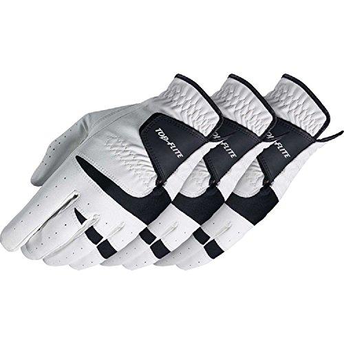 Top Flite Men's DigiTech Golf Glove - 3-Pack