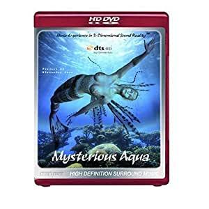 Mysterious Aqua - Music Experience in 3-Dimensional Sound Reality [HD DVD]
