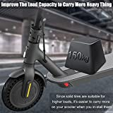 Cooryda Solid Tire for Xiaomi m365 Electric Scooter