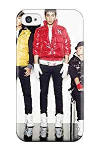 Hot Snap-on Big Bang Hard Cover Case/ Protective Case For Iphone 4/4s 5524529K44233472