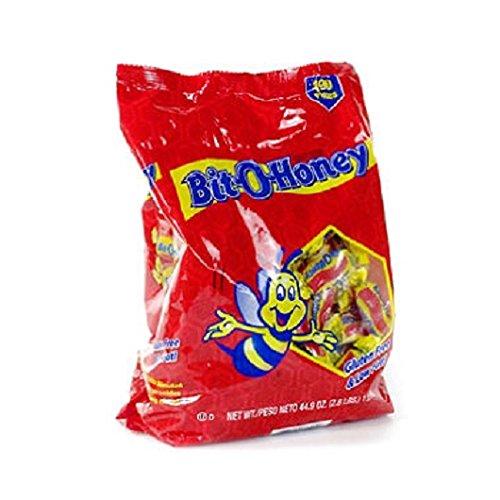 (Bit O' Honey 190 Count Bag)