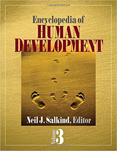 Book Encyclopedia of Human Development
