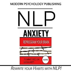 NLP: Depression & Anxiety: 2 Manuscripts Audiobook
