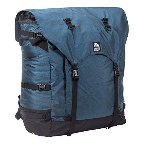 Granite Gear Superior One 7400 Portage Backpack – Basalt Blue Regular