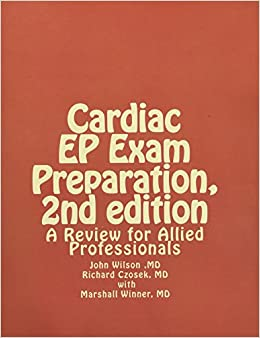 Descargar El Autor Mejortorrent Cardiac Ep Exam Preparation, 2nd Edition: A Review For Allied Professionals It Epub