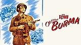 Objective, Burma! poster thumbnail