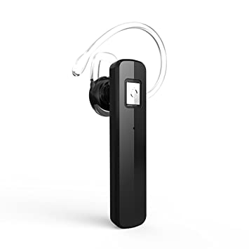 Marca nueva iyouwei i7 Bluetooth negocios auricular con micrófono auriculares con gancho para auriculares coche manos
