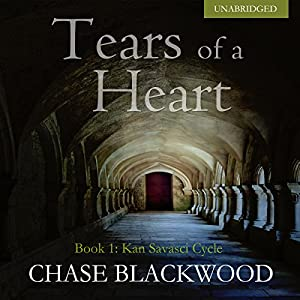 Tears of a Heart Audiobook