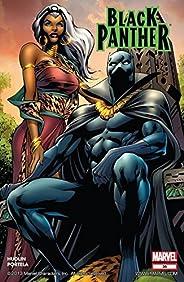 Black Panther (2005-2008) #36 (English Edition)
