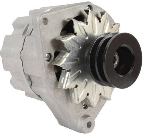 118-0660 118-0648 DB Electrical APR0033 Alternator For Deutz Industrial Stationary Engine 01180648Kz VOE9002290653 118-2105 A13N271 117-9897 118-2434 439190 MG111