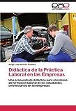 Didáctica de la Práctica Laboral en Las Empresas, Jorge Luis Herrera Fuentes, 3846568643