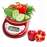Stanaway® Food Scale High Accuracy Digital Kitchen Scale, Smart Weigh Prof ....