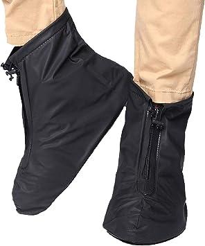 Amazon.com: FixWhat - Fundas impermeables para zapatos de ...