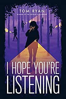 Book Cover: I Hope You're Listening