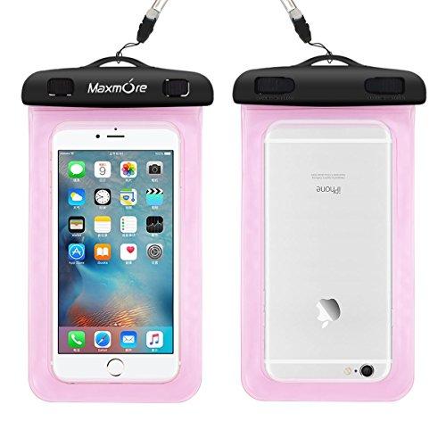 Universal Waterproof Cellphone Protector Dustproof product image