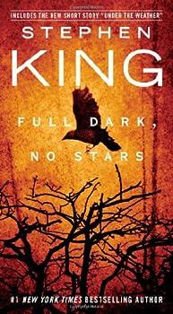 Full Dark, No Stars 1451650604 Book Cover