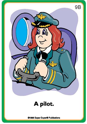 Super Duper Publications Ask and Answer ''WH'' Question Five Card Decks Combo Educational Learning Resource for Children by Super Duper Publications (Image #3)