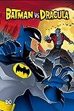 DVD : The Batman vs. Dracula