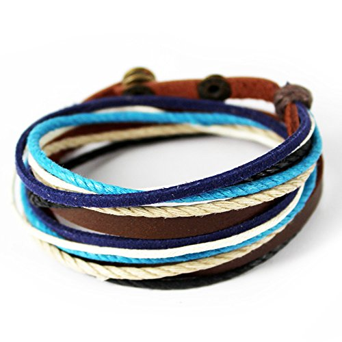 victoria-echo-handmade-multilayer-wraps-colorful-cords-leather-bracelet-blue