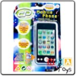 Toy Musical Mobile Phone with sound e...