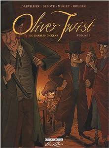 """Afficher """"Oliver Twist n° 3"""""""