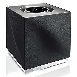 Naim - Mu-So Qb Wireless Music System