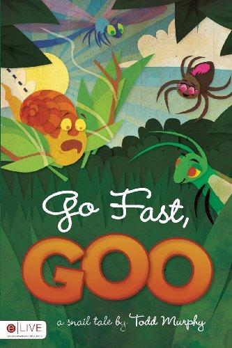 Go Fast, Goo